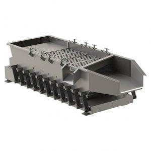 Grading Conveyors - Cox & Plant