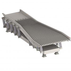 Lane Conveyor - Cox & Plant