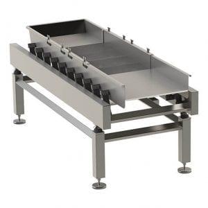 De-Oiling Conveyors - Cox & Plant