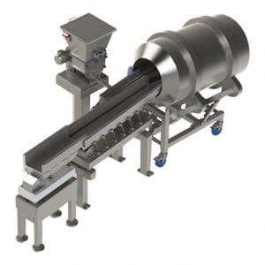 Tumble Drums & Flavour Systems - Cox & Plant