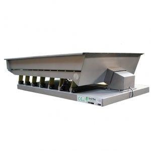 Optical Sorter - Cox & Plant