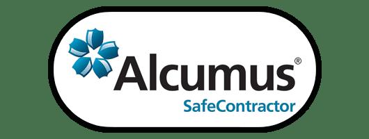 Alcumus - SafeContractor - Cox & Plant