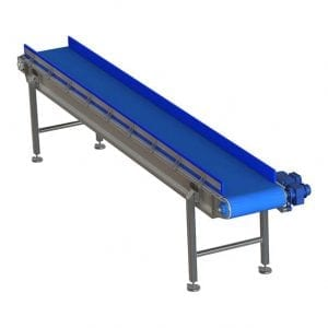 Belt Conveyors - Cox & Plant