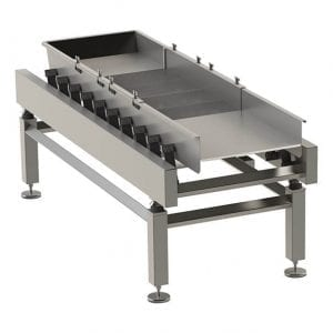 De-oiling-conveyors