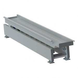 Settling Conveyors - Cox & Plant