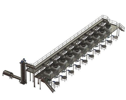 Gated Distribution System - resize