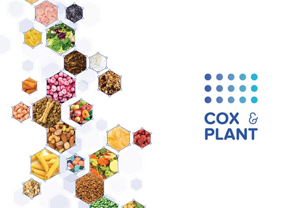 Cox and Plant brochure
