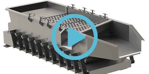 grading conveyor videos