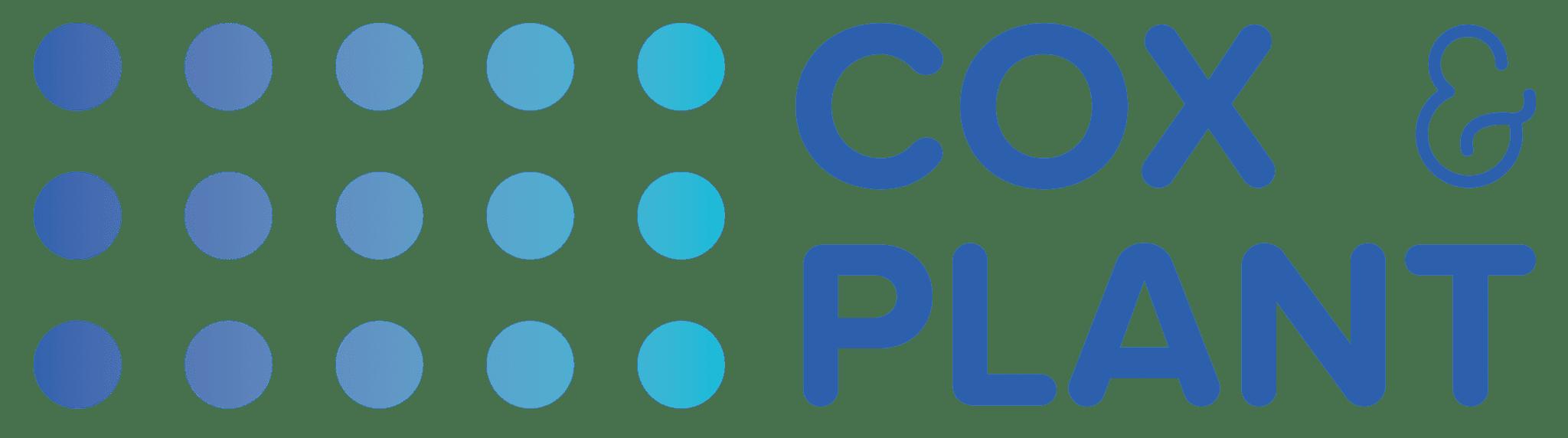 Cox & Plant Logo